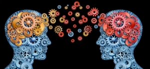 two heads understanding - shutterstock_81043615