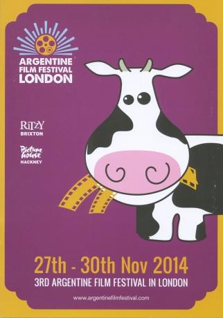 Argentine Film Festival London 2014