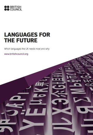 Language for the Future, a British Council report.