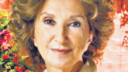 Norma Aleandro Argentinean icon, film and television actress, who starred in many awarded winning films.