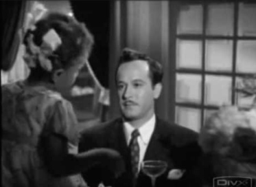 Pedro Infante in the 1948 film Angelitos negros